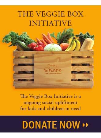 Veggie box Info