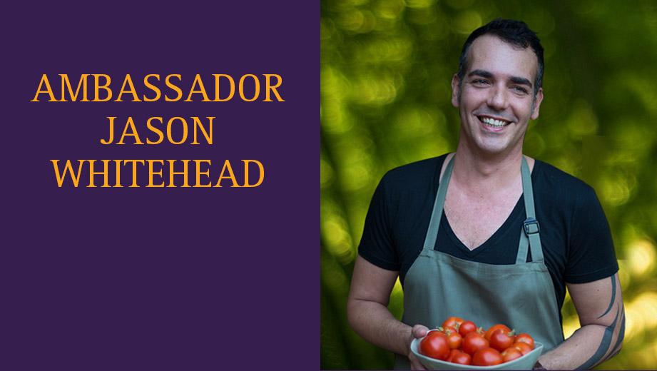 Veggie Box Ambassador Jason Whitehead 2