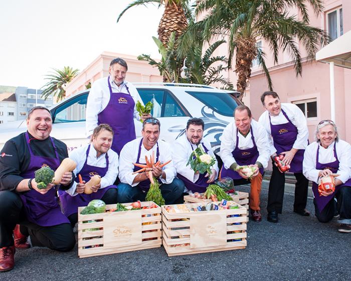 The Veggie Box Initiative
